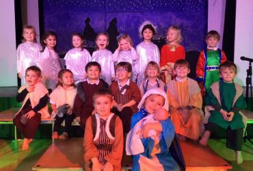 Early Years Nativity